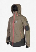 Picture Track expedition - drak army - wintersport jas - heren - maat XL