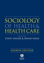 Sociology of Health and Health Care