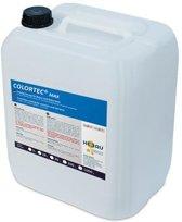 Hebau Colortec max | 1 liter | Beton sealer voedselveilig