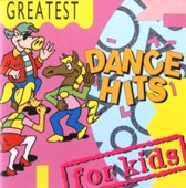 Various - Dance Hits For Kids