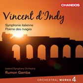 Orchestral Works Vol.4
