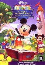 Mickey Mouse Clubhouse - Vrolijke Verhalenboek