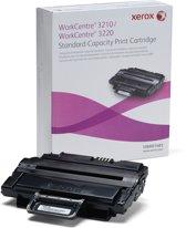 Xerox Tonercartridge 3210 zwart