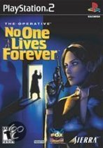 Operative: No One Lives Forever/ PS2