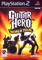 Guitar Hero - World Tour