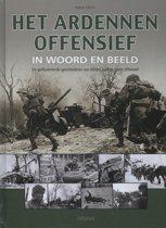 Deltas Het Ardennenoffensief In Woord En Beeld