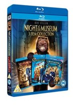 Night At The Museum 1-3 [Import]