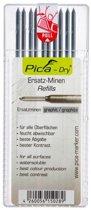 Pica Dry reservestiften       grafiet 10 stuks