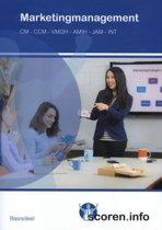 Scoren.info - Marketingmanagement