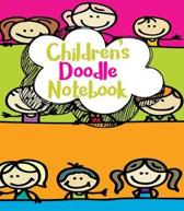 Children's Doodle Notebook