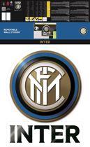 ab0f606aa55 Inter Milan Logo - Muursticker - 51 x 40 cm - Multi