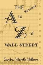 The A to Z of Wall Street