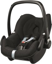 Maxi Cosi Pebble - Autostoel - Black Diamond