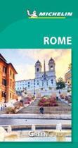 Rome - Michelin Green Guide
