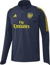 Adidas Adidas Arsenal CL Trainingstop Blauw Heren 19/20