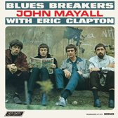 Blues Brakers With Eric Clapton