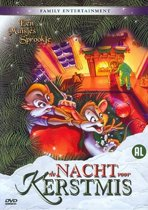 De Nacht Voor Kerstmis (dvd)