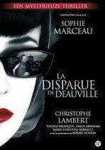 La Disparue De Deauville (dvd)