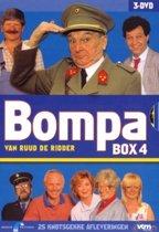 Den Bompa - Seizoen 4