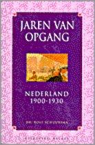 Jaren Van Opgang