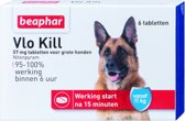 Beaphar Vlo Kill - Vanaf 11 kg - 1 St