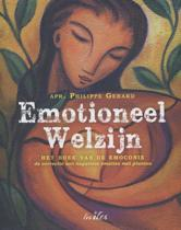 Boek cover Emotioneel Welzijn van Philippe Gérard