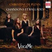 Chansons Et Ballades
