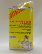 Polyester Hars 1L