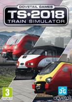 Train Simulator 2018 - Windows