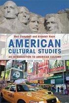 American Cultural Studies
