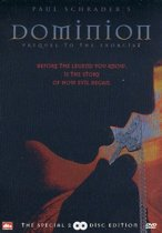 Dominion - Prequel To The Exorcist (Steelbook)