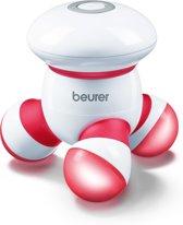 Beurer MG16 Mini Massage apparaat - Rood