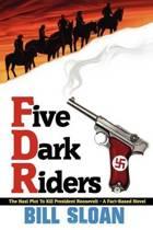 Five Dark Riders