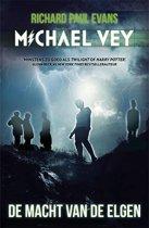 Michael Vey De macht van de Elgen
