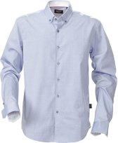 Harvest Redding Shirt Blue M