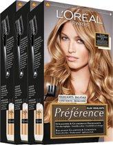 Loreal Paris Preference Glam Highlights 02 Voor Licht Blond Tot Donkerblond Haar Voordeelverpakking