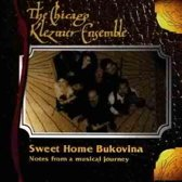Sweet Home Bukovina. Notes From A M