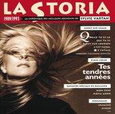 Storia 1989-1993, La
