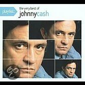 Playlist: The Very Best of Johnny Cash