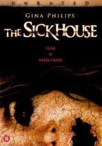 The sickhouse (dvd)