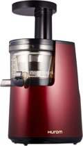 Hurom Slowjuicer HH-EBE06 Rood