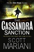 The Cassandra Sanction (Ben Hope, Book 12)