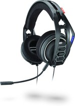 Plantronics RIG 400HS Stereo Official Licensed Gaming Headset – PS4 + PS Vita - Zwart