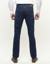 247 Jeans Spijkerbroek Baziz S20 Blauw - Werkkleding - L34-W33