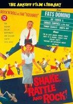 Shake, Rattle & Rock (dvd)