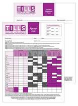 Test of Integrated Language and Literacy Skills (TM) (TILLS (TM)) Forms Set
