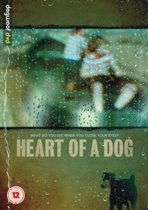 Heart Of A Dog (import) (dvd)