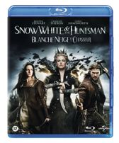 Snow White & The Huntsman (Blu-ray)