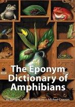 The Eponym Dictionary of Amphibians