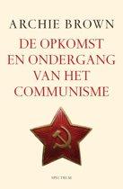 Opkomst en ondergang van het Communisme